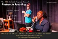 Rasheeda Speaking in Tampa/St. Petersburg