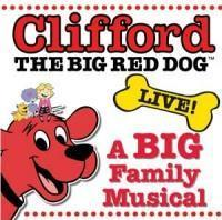 Clifford, the Big Red Dog Live in Thousand Oaks