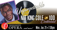 Unforgettable: Nat King Cole Centennial in Broadway