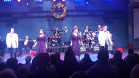 Big Band Christmas in Los Angeles