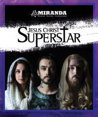 Jesus Christ Superstar in Australia - Sydney