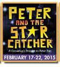 Peter and the Starcatcher in Delaware