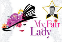 My Fair Lady (starring Cabot Rea) in Broadway