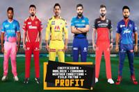 IPL 2021 in India
