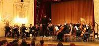 Danube Symphony Orchestra & Cimbalom Show in Hungary