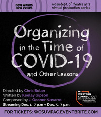 Organizing in the Time of Covid-19 and Other Lessons in Connecticut
