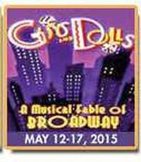 Guys and Dolls in Delaware