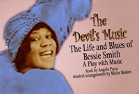 The Devil's Music The Life and Blues of Bessie Smith in Detroit