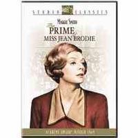 The Prime of Miss Jean Brodie in Columbus