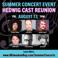 Hedwig Cast Reunion in Milwaukee, WI