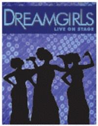 Dreamgirls in Thousand Oaks
