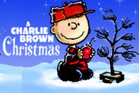 A Charlie Brown Christmas in New Jersey