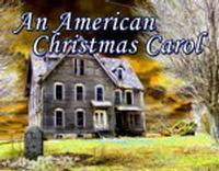 An American Christmas Carol in Broadway