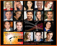 (mostly)musicals: SING OUT! in Los Angeles