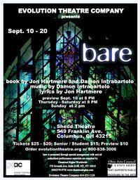 bare : A Pop Opera in Columbus