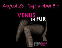 Venus In Fur by David Ives in Broadway