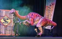 Dinosaur World Live in New Jersey