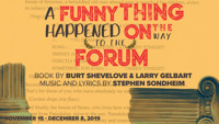 A Funny Thing Happened On the Way to the Forum in Central Virginia