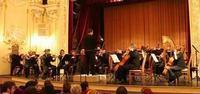 Christmas and New Year's Concert: Chamber Orchestra in Hungary