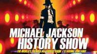 The Michael Jackson HIStory Show in New Zealand