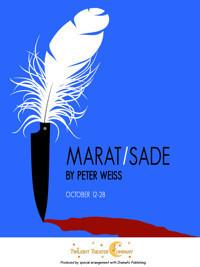 Marat/Sade in Portland