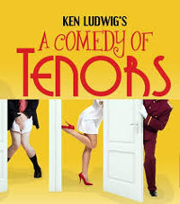 A Comedy of Tenors in Rhode Island
