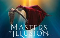 Masters of Illusion in Boston