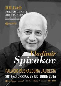 Vladimir Spivakov Concert in Spain
