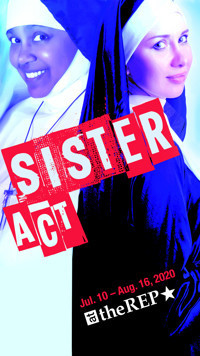 Sister Act in Central New York