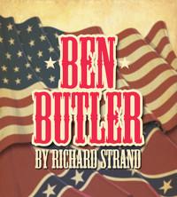 BEN BUTLER at North Coast Repertory Theatre in San Diego