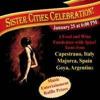 SISTER CITIES CELEBRATION in Costa Mesa