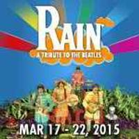 Rain: A Tribute to the Beatles in Sacramento