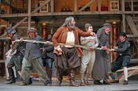 Henry IV Part Two in Columbus