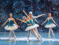 The Nutcracker: A Canadian Tradition in Toronto