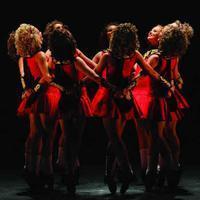 Trinity Irish Dance Company in Madison