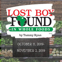 Lost Boy Found In Whole Foods in Central Virginia