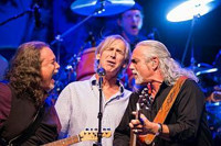 CSN Songs in Long Island