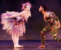 Peter Pan in Madison