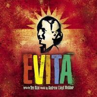Evita in South Bend