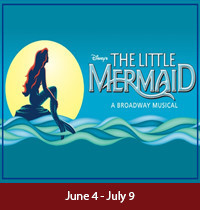 The Little Mermaid at The Noel S. Ruiz Theatre in Long Island