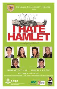 I Hate Hamlet in Broadway