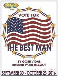 The Best Man in Broadway