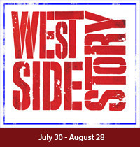 West Side Story at The Noel S. Ruiz Theatre in Long Island