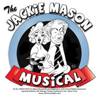 The Jackie Mason Musical in Broadway