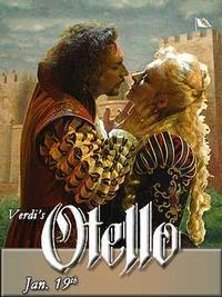 Otello in Broadway