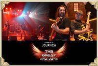 Journey Experience by The Great Escape in Broadway