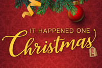 It Happened One Christmas in Broadway