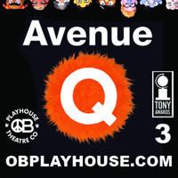 Avenue Q in San Diego