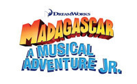 Madagascar, A Musical Adventure, Jr. in Philadelphia