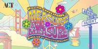 Measure for Measure in Broadway